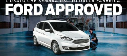 Promozioni Usato Ford Approved Ford Biella Gaglianico Nuova Assauto - fordnuovassauto.it