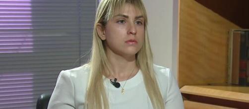 Sari Corte afirmou que caso estaria nas mãos da Justiça. (Reprodução/TV Globo)