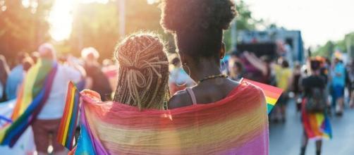 Televisión /Este año el Orgullo ha reivindicado a las mujeres bisexuales, lesbianas y trans