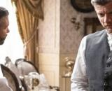 Una vita, trame Spagna: Mauro San Emeterio confessa a Felipe che Teresa è deceduta.