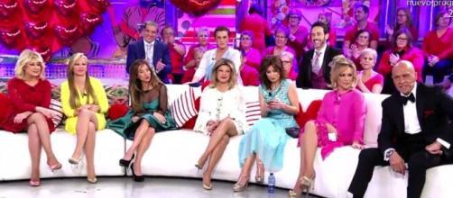 7 dramas y comedias que nos deja 'Sálvame' en 2017 - Bekia Actualidad - bekia.es