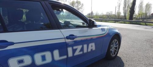 A Mestre l'intervento della Polizia, multati i due giovani