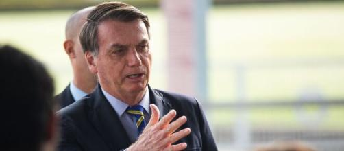 Bolsonaro ingresa en un centro hospitalario con síntomas de coronavirus