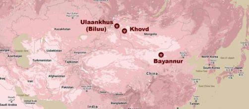 Casos de peste bubônica na Mongolia Interior colocam cidades em alerta. (Arquivo Blasting News)