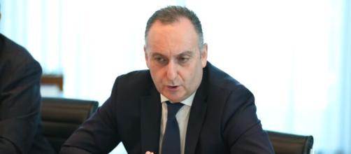 El Director Financiero de Correos renuncia por supuesto escándalo sexual.