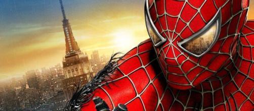 Filme 'Homem Aranha 3' foi sucesso com o público. (Arquivo Blasting News)