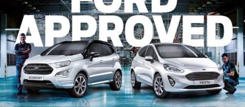 Ford Approved: il colosso americano garantisce l'usato che sembra uscito dalla fabbrica