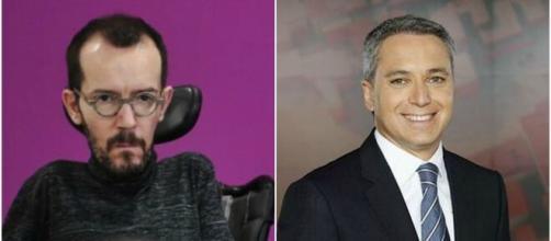 La nueva guerra entre dirigentes de Podemos y varios periodistas