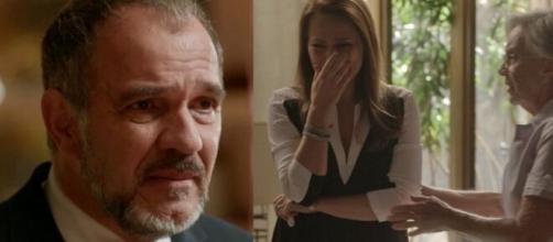 Lili ficará arrasada em 'Totalmente Demais'. (Fotomontagem/TV Globo)