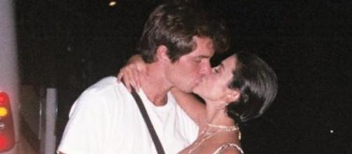 Manu Gavassi e Igor Carvalho terminam namoro que começou no 'BBB20'. (Arquivo Blasting News)