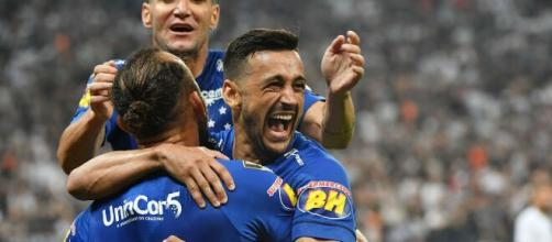 O Cruzeiro de 2020 tem pouca cara do Cruzeiro de 2019. (Arquivo Blasting News)