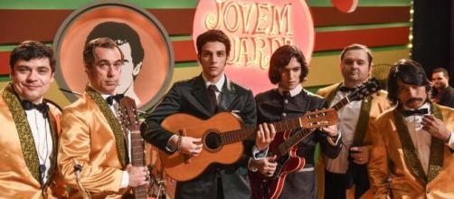 O filme 'Minha Fama de Mau' conta a história do cantor Erasmo Carlos. (Reprodução/YouTube)