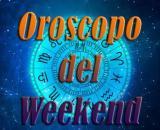 Oroscopo del weekend dal 10 al 12 luglio: Pesci in netta ripresa.