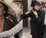 Una Vita, spoiler spagnoli: Felicia si vendica di Bellita facendola arrestare.
