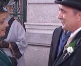Una vita, trame Spagna: Ramon e Carmen convolano a nozze.