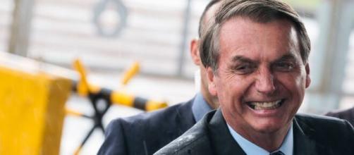 Antes de contrair o novo coronavírus, Bolsonaro afirmava que 'máscara é coisa de viado', afirma pessoas próximas. (Arquivo Blasting News)