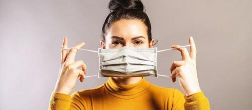 Anvisa publica recomendações para o uso de máscara caseira. (Arquivo Blasting News)