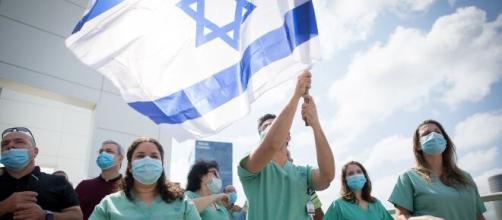 Aparece segunda ola de coronavirus en Israel