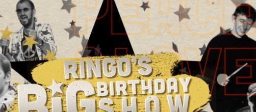 Así será el estelar concierto por los 80 años de Ringo Starr ... - infobae.com