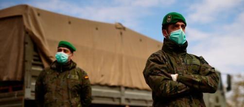 Cataluña decreta el uso de la mascarilla más restrictivo para luchar contra el coronavirus
