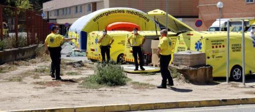 Coronavirus /Lleida derivará pacientes a otros hospitales catalanes ante el colapso sanitario