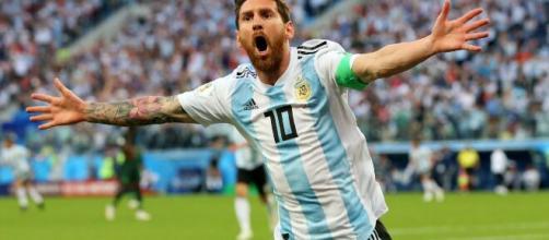 Goleiros que atrapalharam os ataques de Messi. (Arquivos Blasting News)