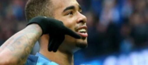 Juventus, possibile scambio con il Manchester City: Bonucci per Gabriel Jesus.