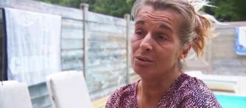 La femme du chauffeur agressé à Bayonne s'exprime dans un message poignant - capture d'écran vidéo TF1