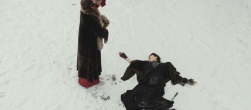 Una vita, anticipazioni Spagna: Ursula muore per mano di Genoveva.