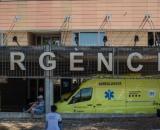 Primer muerto por coronavirus en Segrià (Lleida)