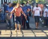 Rissa tra stranieri a Roma, Salvini attacca Raggi e Zingaretti.