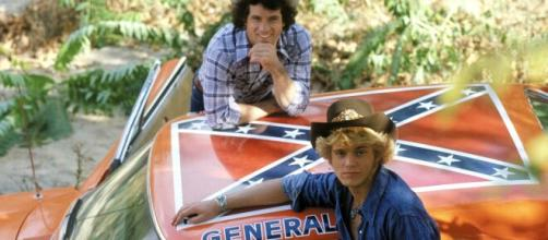 Amazon may stop streaming 'Dukes of Hazzard': report - nypost.com