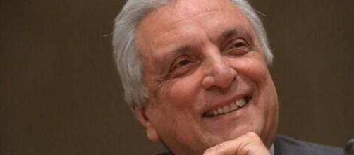 Arturo Diaconale, responsabile della comunicazione della Lazio.