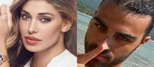 Belen Rodriguez, Antinolfi avrebbe confidato ad amici: 'Non mi ritengo il suo fidanzato'.