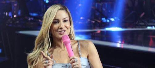 Claudia Leitte foi jurada no 'The Voice Kids'. (Reprodução/TV Globo)