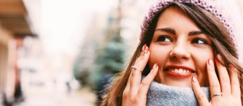 Cuidados com a pele no inverno. (Arquivo Blasting News)