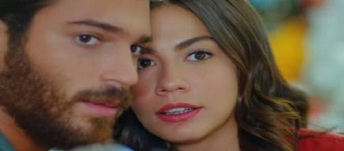 DayDreamer, spoiler turchi: Sanem nasconde la sua storia d'amore con Can ai genitori.