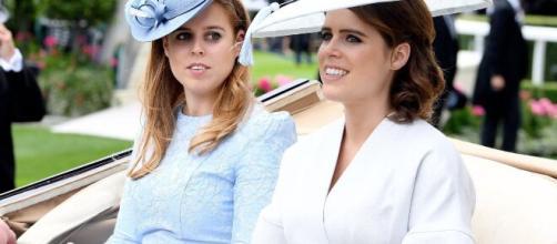 La Princesa Beatriz y la princesa Euegia entregan premios Teenage Cancer Trust