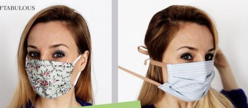 Las mascarillas higiénicas de tela son las ideales para evitar este momento de rebrotes de coronavirus