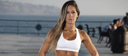 Mayra Cardi decide alterar nome do reality show. (Arquivo Blasting News)