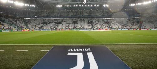 Nella foto l'Allianz Stadium, stadio della Juventus.