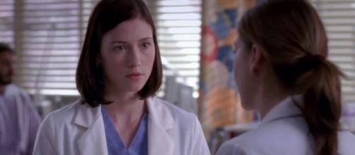 Nella quarta stagione di Grey's Anatomy, Meredith Grey incontra per la prima volta la sorella Lexie.