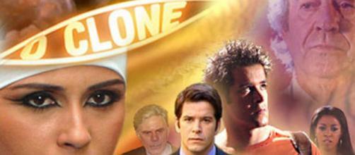 Novela 'O Clone' fez sucesso. (Arquivo Blasting News)