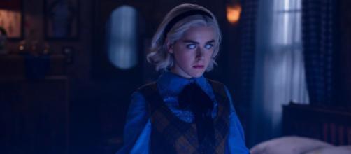 Sabrina entrega su cuarta parte y no renueva
