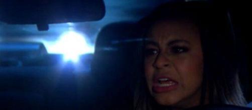 Spoiler Beautiful: Emma ha un brutto incidente in auto.
