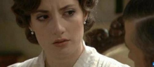 Una Vita, spoiler spagnoli: Felipe ripensa a Celia grazie ad una canzone di Marcia.