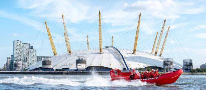 Revealed: The most thrilling way to enjoy London this summer, while staying COVID-safe