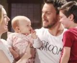 Beautiful, trame Usa: Hope e Liam tornano insieme dopo aver ritrovato Beth.