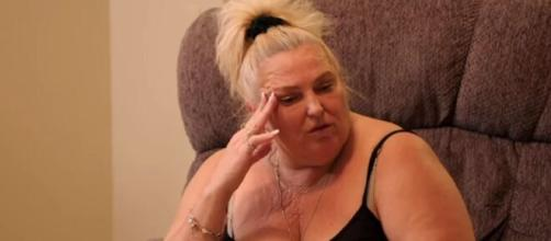 '90 Day Fiancé': Fans disgusted over Angela and Michael's latest pic. [Image Source: TLC UK/ YouTube]