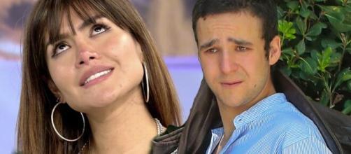 Al parecer, Miriam Saavedra confesó haber tenido algo con Froilán. - bekia.es
